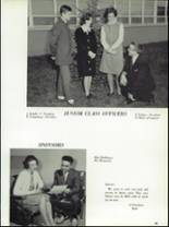 1965 Portage Area High School Yearbook Page 48 & 49