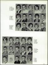 1965 Portage Area High School Yearbook Page 50 & 51