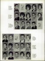 1965 Portage Area High School Yearbook Page 52 & 53