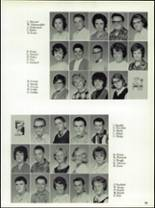1965 Portage Area High School Yearbook Page 56 & 57
