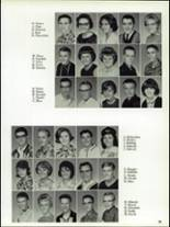 1965 Portage Area High School Yearbook Page 58 & 59
