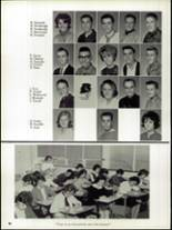 1965 Portage Area High School Yearbook Page 60 & 61