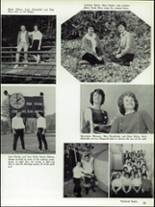 1965 Portage Area High School Yearbook Page 62 & 63