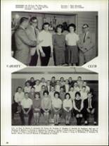 1965 Portage Area High School Yearbook Page 64 & 65