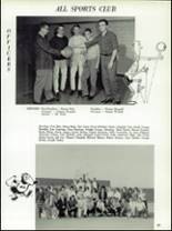 1965 Portage Area High School Yearbook Page 66 & 67
