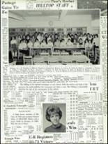 1965 Portage Area High School Yearbook Page 68 & 69