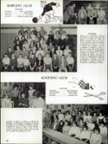 1965 Portage Area High School Yearbook Page 72 & 73