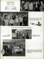 1965 Portage Area High School Yearbook Page 74 & 75