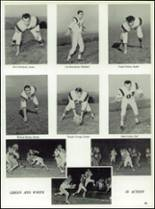 1965 Portage Area High School Yearbook Page 84 & 85