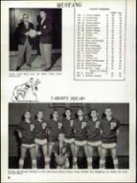 1965 Portage Area High School Yearbook Page 86 & 87
