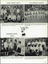 1965 Portage Area High School Yearbook Page 90 & 91