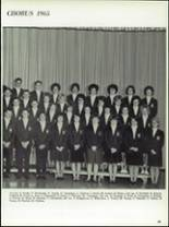 1965 Portage Area High School Yearbook Page 92 & 93