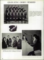 1965 Portage Area High School Yearbook Page 94 & 95