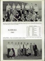 1965 Portage Area High School Yearbook Page 96 & 97