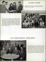 1965 Portage Area High School Yearbook Page 98 & 99