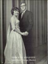 1965 Portage Area High School Yearbook Page 100 & 101