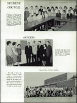 1965 Portage Area High School Yearbook Page 102 & 103