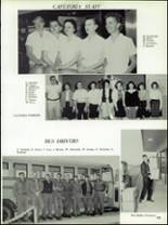 1965 Portage Area High School Yearbook Page 104 & 105