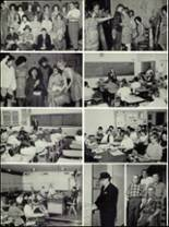 1965 Portage Area High School Yearbook Page 106 & 107
