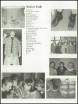 1995 Wheaton North High School Yearbook Page 10 & 11