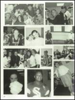 1995 Wheaton North High School Yearbook Page 18 & 19