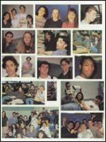 1995 Wheaton North High School Yearbook Page 34 & 35