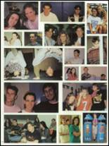 1995 Wheaton North High School Yearbook Page 36 & 37