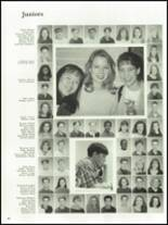 1995 Wheaton North High School Yearbook Page 40 & 41