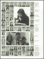 1995 Wheaton North High School Yearbook Page 42 & 43