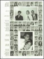 1995 Wheaton North High School Yearbook Page 44 & 45