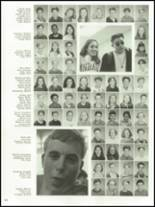 1995 Wheaton North High School Yearbook Page 48 & 49