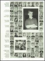 1995 Wheaton North High School Yearbook Page 50 & 51