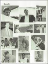 1995 Wheaton North High School Yearbook Page 60 & 61
