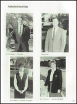 1995 Wheaton North High School Yearbook Page 62 & 63