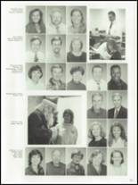 1995 Wheaton North High School Yearbook Page 64 & 65