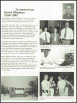 1995 Wheaton North High School Yearbook Page 68 & 69
