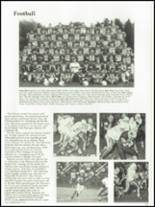 1995 Wheaton North High School Yearbook Page 70 & 71