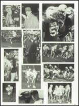 1995 Wheaton North High School Yearbook Page 72 & 73