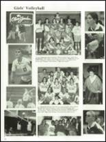 1995 Wheaton North High School Yearbook Page 74 & 75