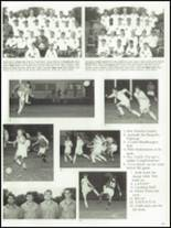 1995 Wheaton North High School Yearbook Page 76 & 77