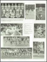 1995 Wheaton North High School Yearbook Page 80 & 81