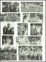 1995 Wheaton North High School Yearbook Page 82 & 83