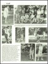 1995 Wheaton North High School Yearbook Page 84 & 85