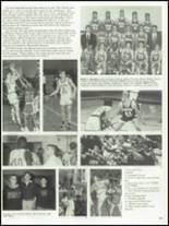 1995 Wheaton North High School Yearbook Page 86 & 87