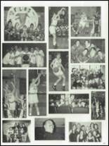 1995 Wheaton North High School Yearbook Page 88 & 89