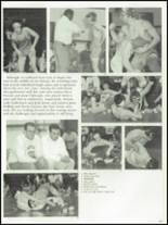 1995 Wheaton North High School Yearbook Page 90 & 91