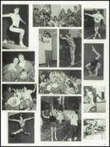 1995 Wheaton North High School Yearbook Page 92 & 93