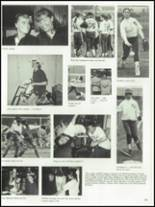 1995 Wheaton North High School Yearbook Page 98 & 99