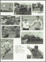 1995 Wheaton North High School Yearbook Page 100 & 101
