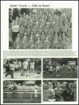 1995 Wheaton North High School Yearbook Page 102 & 103